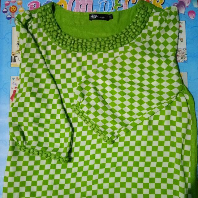 Blous Green