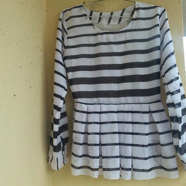 Blouse Shifon