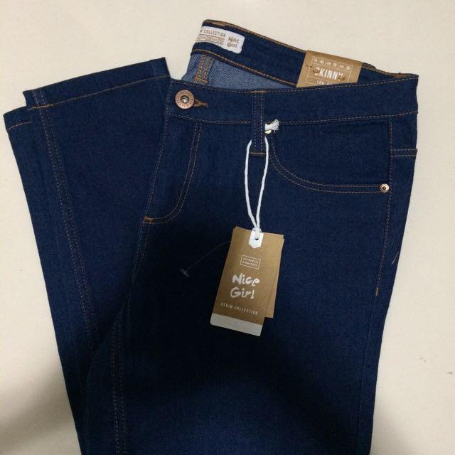 BNWT Skinny jeans