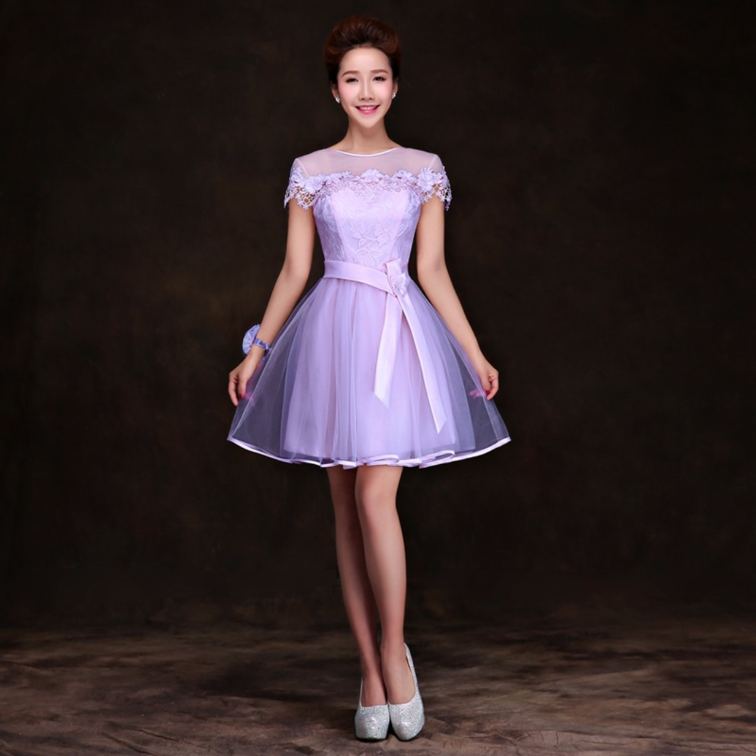 FreePostage Brand New Bridesmaid Dress, Women\'s Fashion, Clothes ...