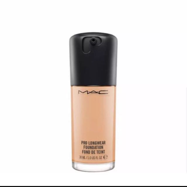 Brand New Mac Prolong Wear Foundation