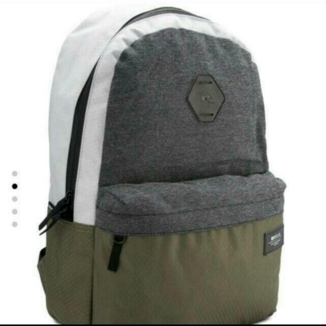 Brand New Rip Curl Bag d4bb435b7bf63