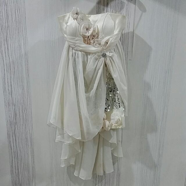 Broken Dress Size XS-S