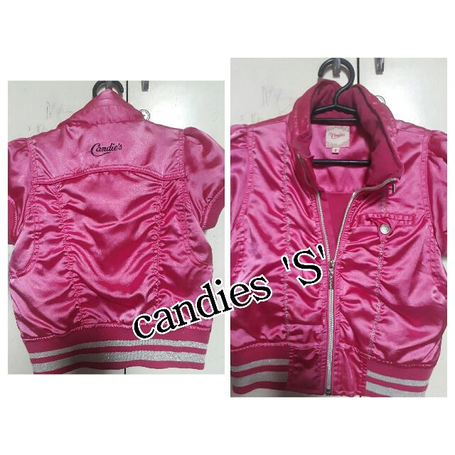 Candies Jacket(Used Once)