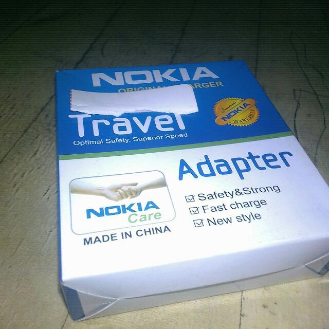 Carger Nokia