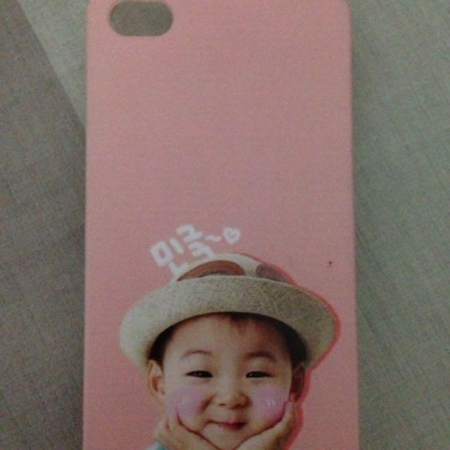 casing iphone 4