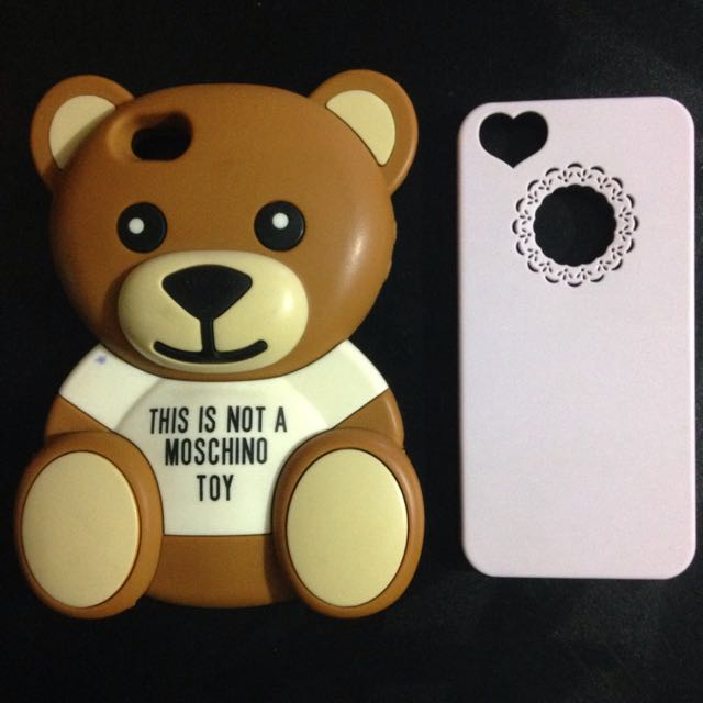 Casing iPhone 5/5S/5C