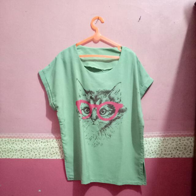 Cat Tosca