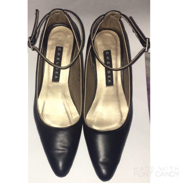 Chelsea (Pumps/Office Shoes)