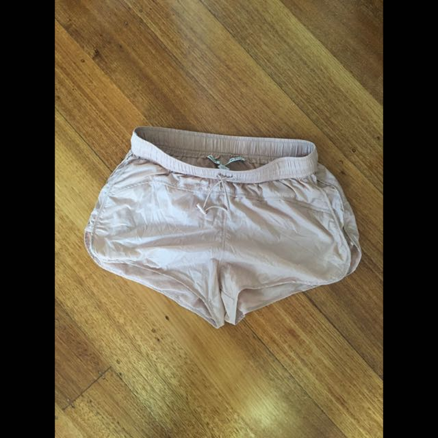 Country Road Active Shorts