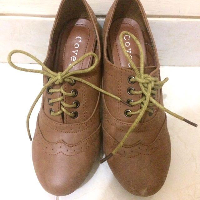 Cowboy Vintage Shoes