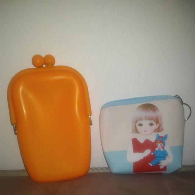 Dompet Hp & dompet Koin