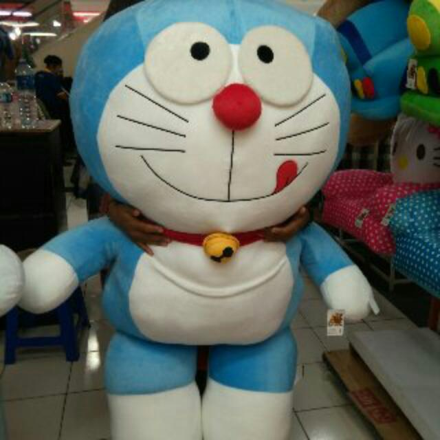 Doraemon Giant Big Size