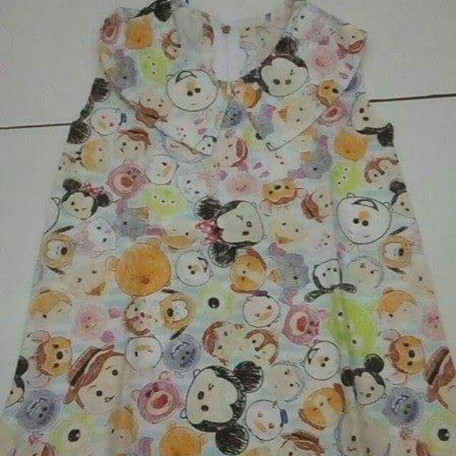 Dress Tsumtsum