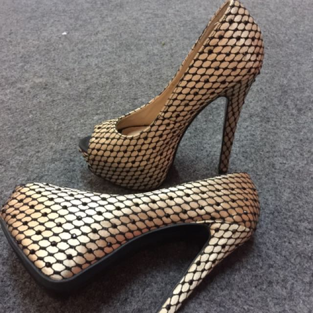 Elegant And Sexy Shoes