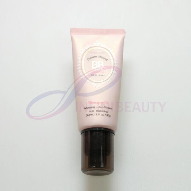 Etude House BB Cream [SHARE IN JAR]