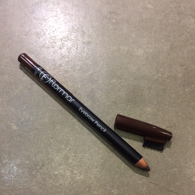 Eyebrow Pencil Flormar