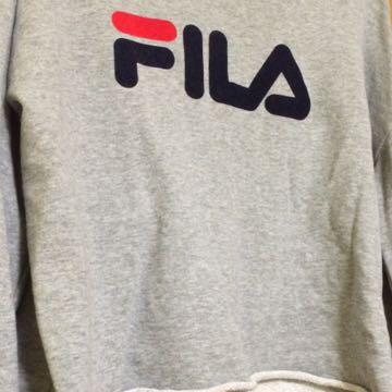 Fila Jumper