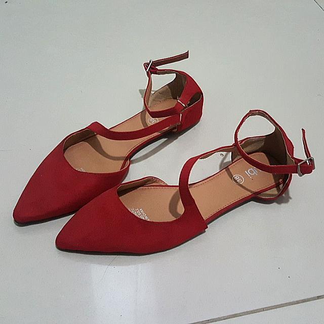 Flatshoes Rubi Tali