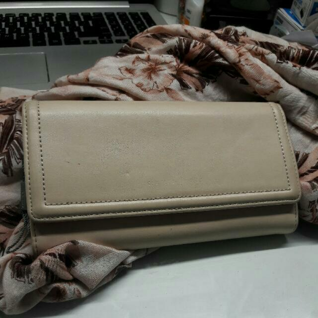 Original Charles And Keith Wallet