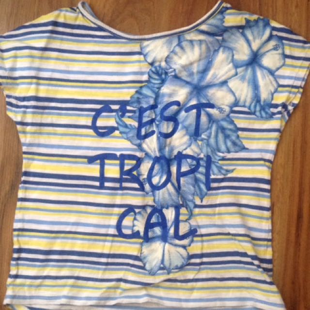 Gingersnaps Girl Blouse
