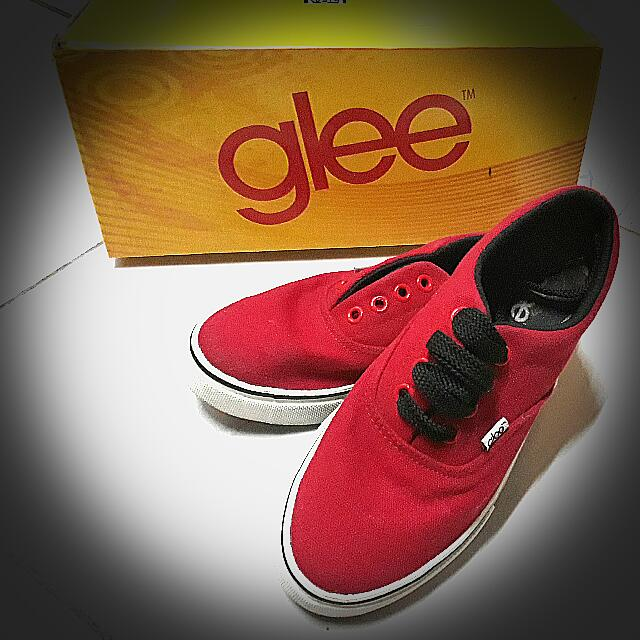 Glee Shoes