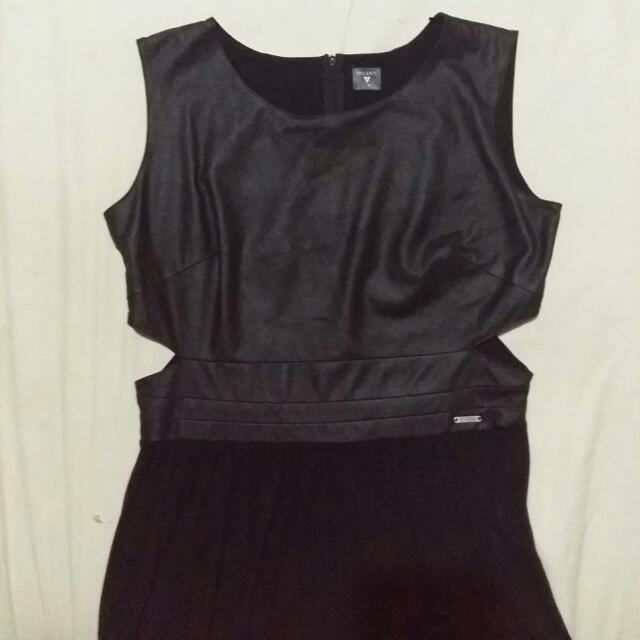 Guess Black Dress