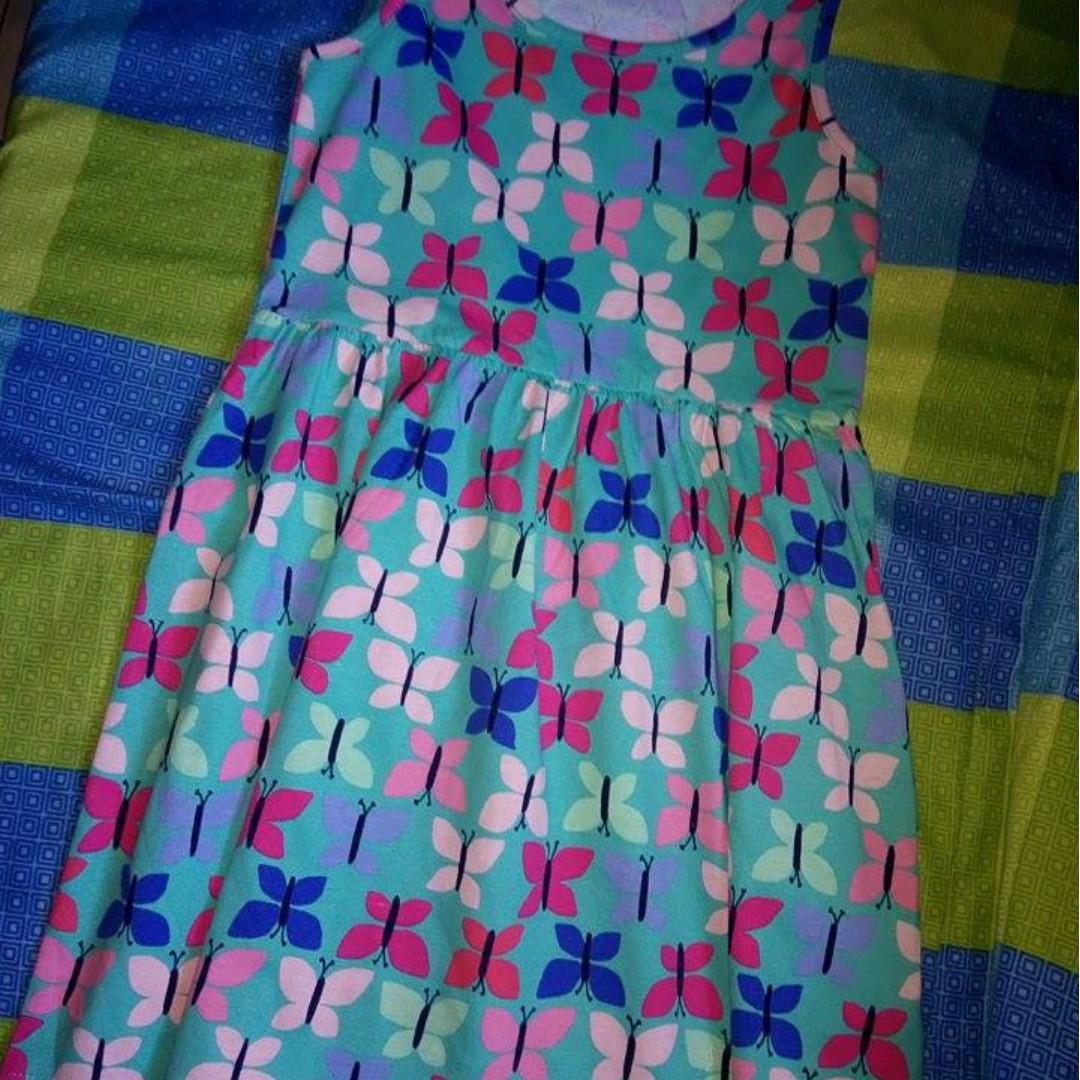 H & M LITTLE GIRL DRESS