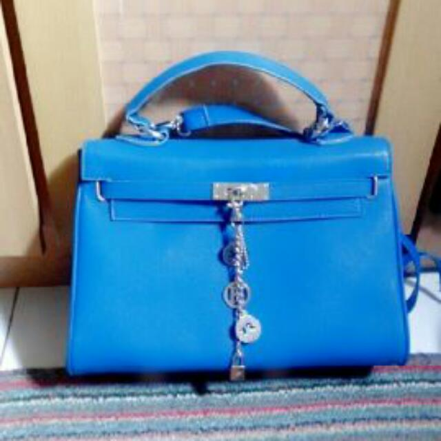 Hermes Kelly Uk. 30