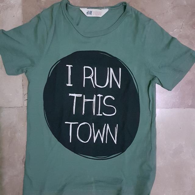 H&M Kids Shirt (Boys)