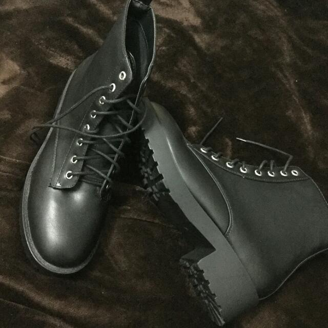 H&M New Boots/Shoes