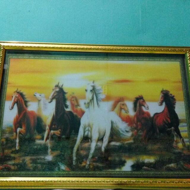 Horse 1list