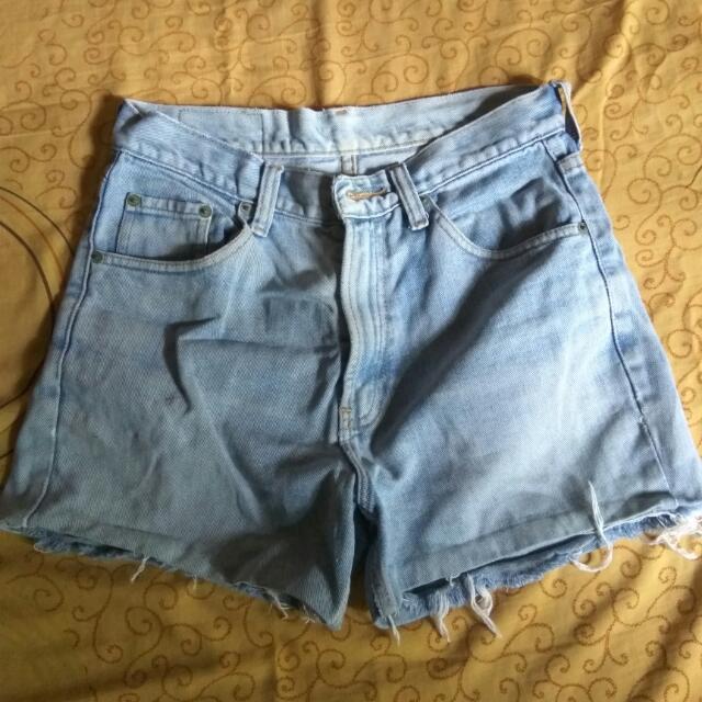 Hotpants Louis
