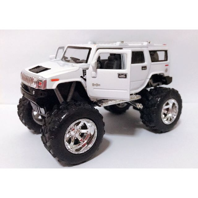 Hummer H2 Diecast Babies Kids Toys Walkers On Carousell