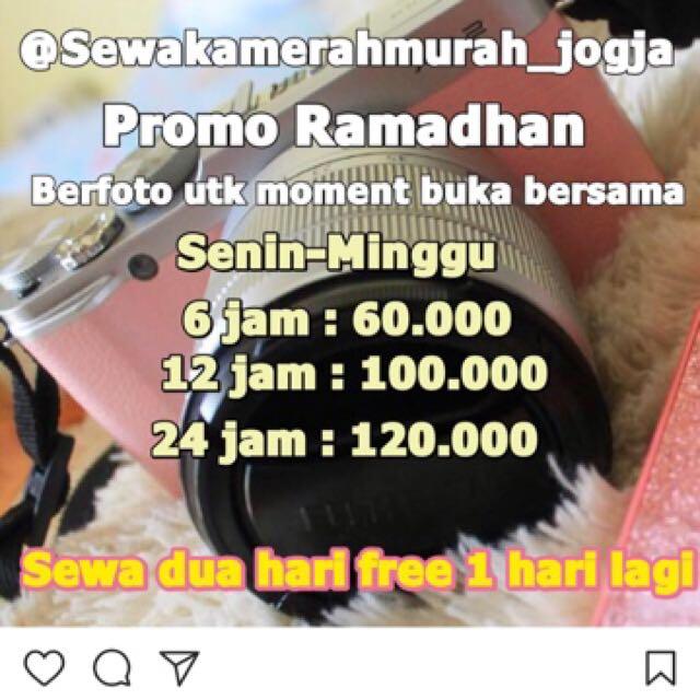 Fujifilm Xa2 Dan Xa3 Ig @Sewakamerahmurah_jogja