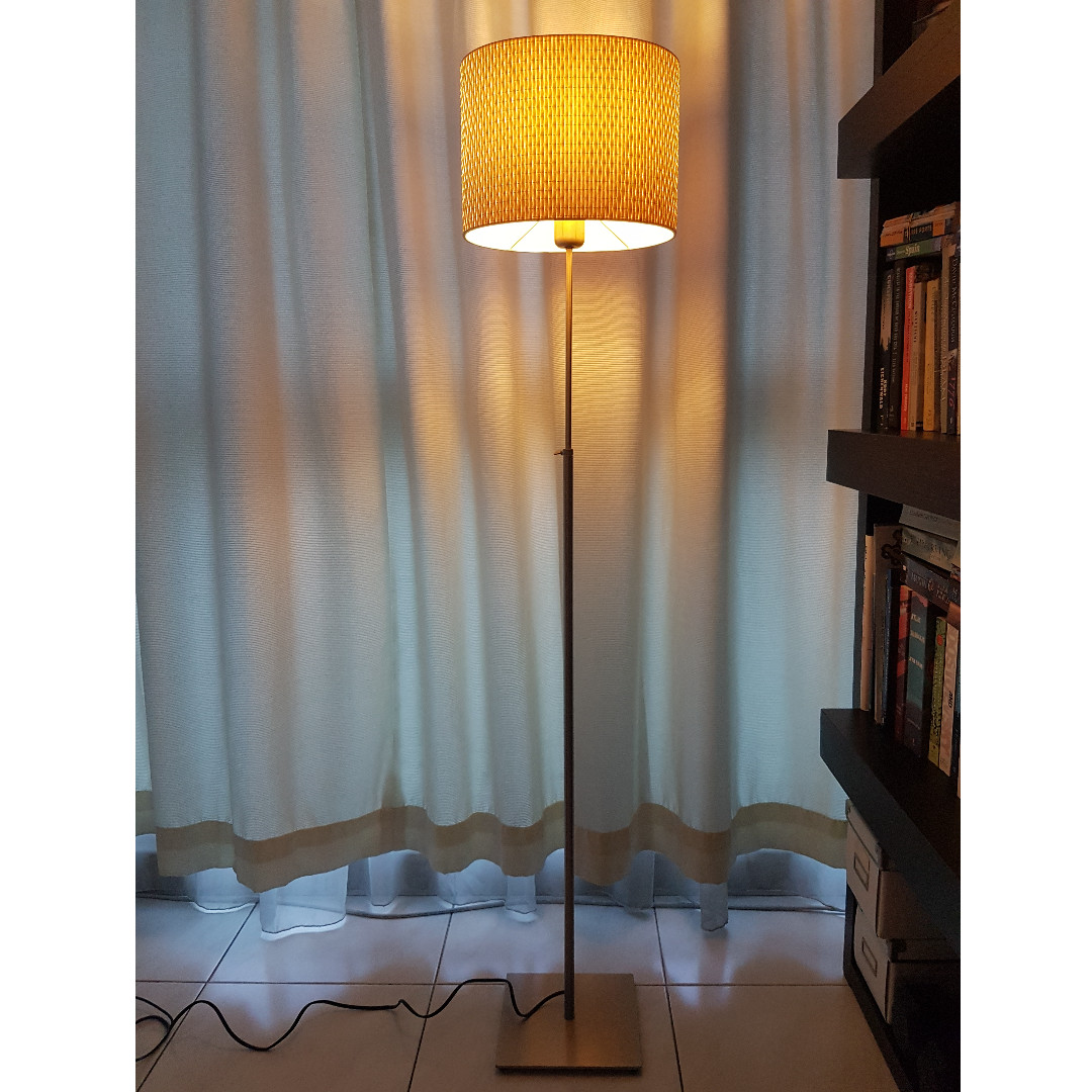 Ikea alaengalang floor lamp furniture home decor on carousell photo photo aloadofball Choice Image