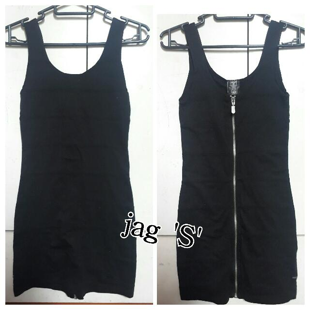 Jag Black Dress