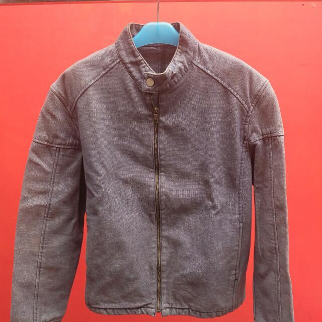 Jaket Jeans TONY JEANS