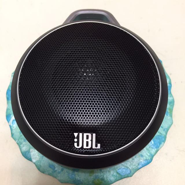 JBL 藍芽喇叭
