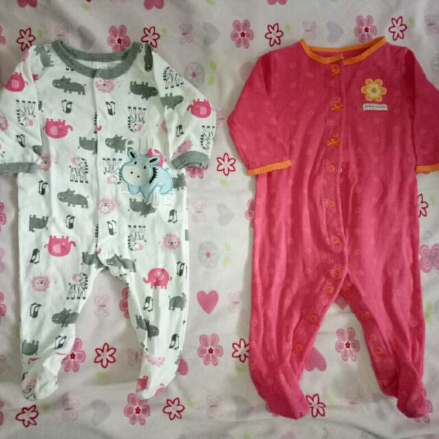 42d751f64 Jumpsuit Carters