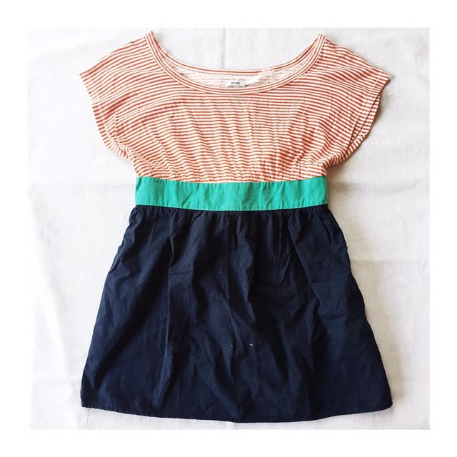 Kimchi Blue Doll Dress