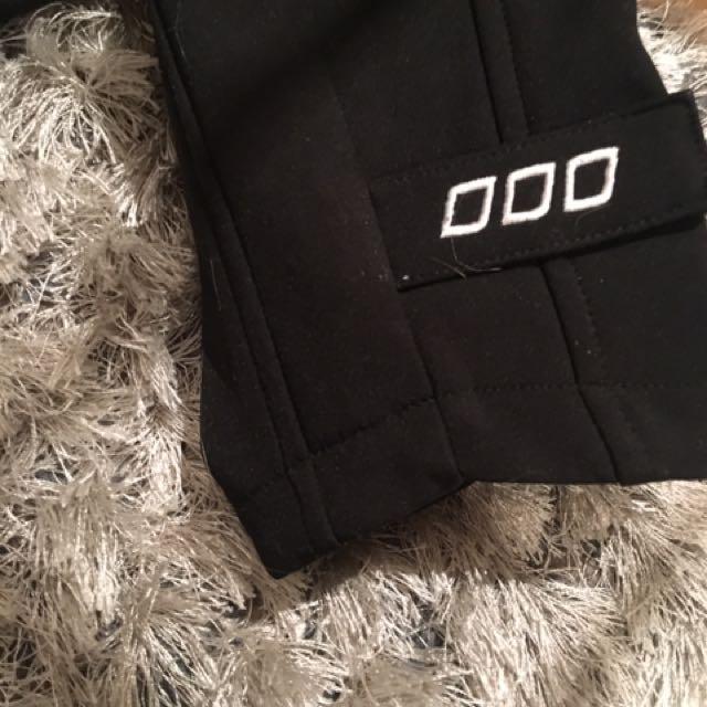 Lorna Jane Wind resistant/thermal jacket
