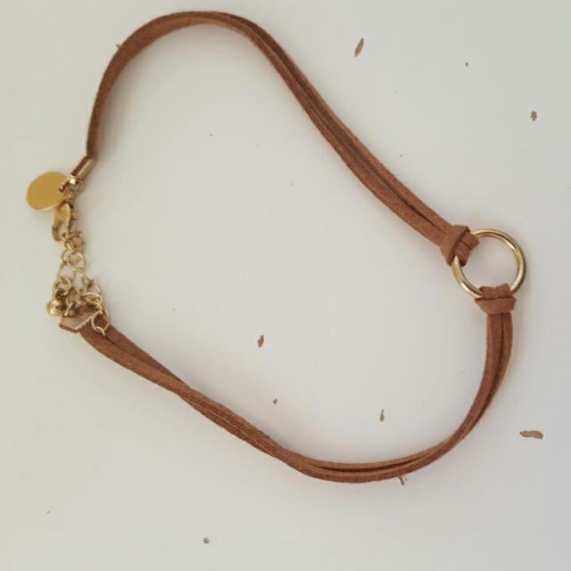 Lovisa Choker... 10/9 Still New...  Buy Them All For $40 And I'll Send It Free For You☺