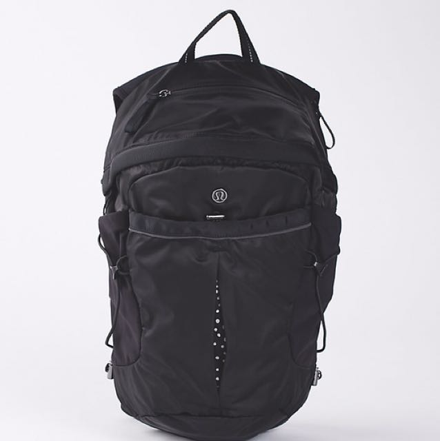 cfd3ed982f Lululemon Run All Day Backpack