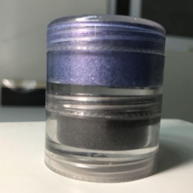 MAC Crushed Metallic Pigment