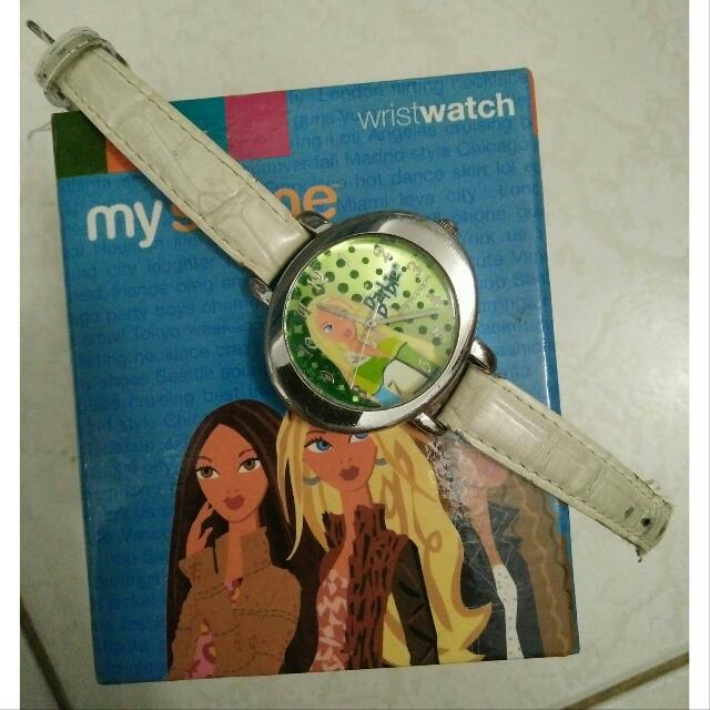 My Scene Wrist Watch