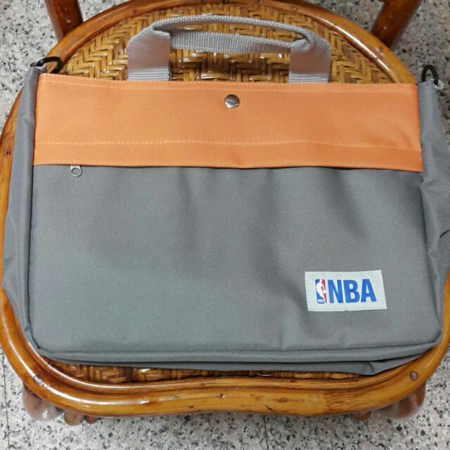 NBA 包包 全新