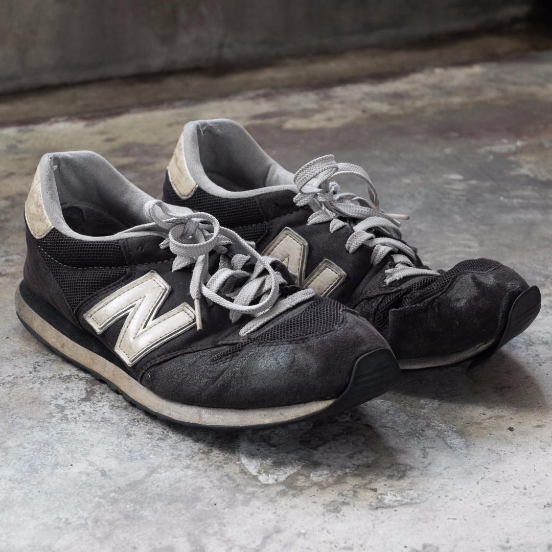 new balance casual shoes men