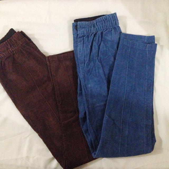 NEW kodorai pants