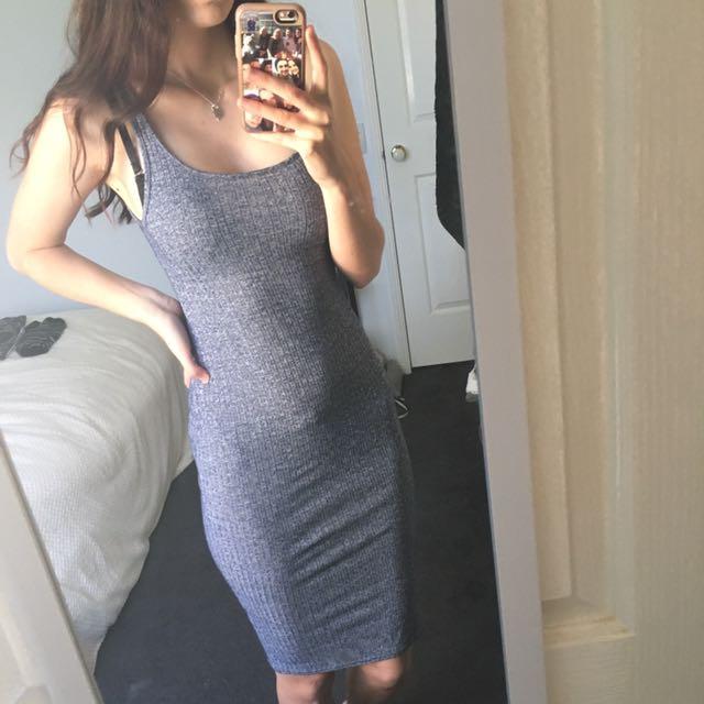 New Look Midi Dress